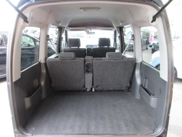 カスタムターボRS ブラックエディション 4WD ナビ TV DVD再生 ETC キーレス タイミングベルト交換済 保証(23枚目)