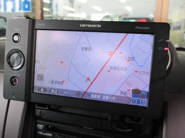 VR 4WD ターボ CD ポータブルナビ TV ETC 無修復歴 保証付(31枚目)