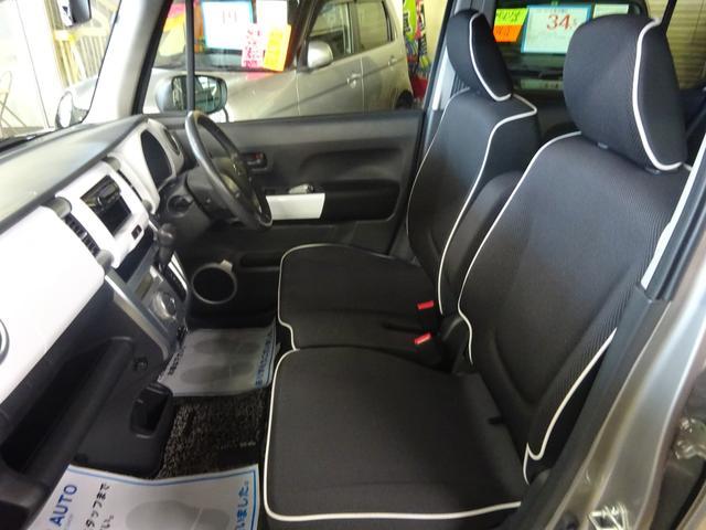 Xターボ 4WD 衝突軽減装置 スマートキー アイドルストップ 保証付(18枚目)
