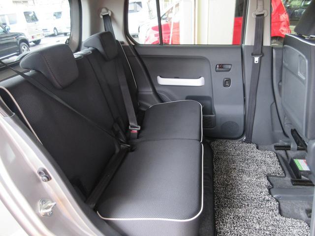 Xターボ 4WD 衝突軽減装置 スマートキー アイドルストップ 保証付(19枚目)
