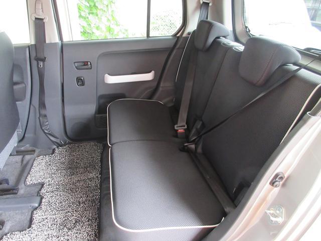 Xターボ 4WD 衝突軽減装置 スマートキー アイドルストップ 保証付(20枚目)