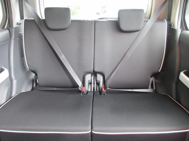 Xターボ 4WD 衝突軽減装置 スマートキー アイドルストップ 保証付(22枚目)