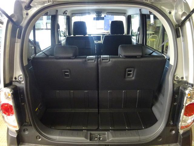 Xターボ 4WD 衝突軽減装置 スマートキー アイドルストップ 保証付(23枚目)