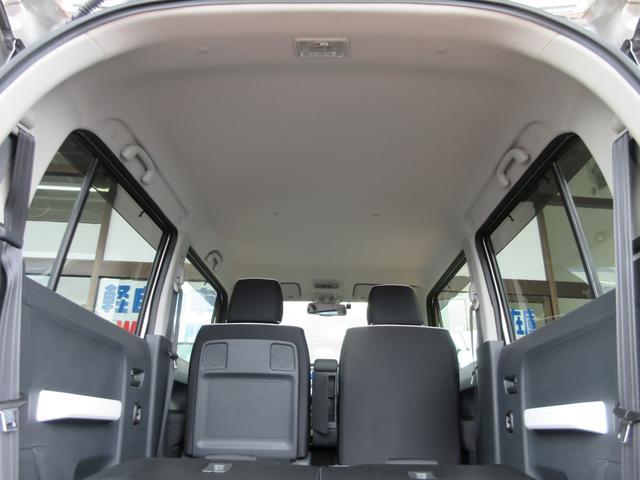 Xターボ 4WD 衝突軽減装置 スマートキー アイドルストップ 保証付(25枚目)