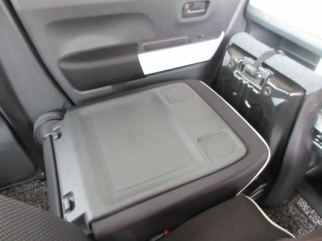 Xターボ 4WD 衝突軽減装置 スマートキー アイドルストップ 保証付(35枚目)