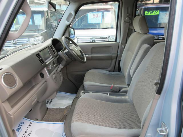 PZターボ 4WD 電動スライドドア HIDライト フォグライト ナビ TV シートヒーター 保証付(18枚目)