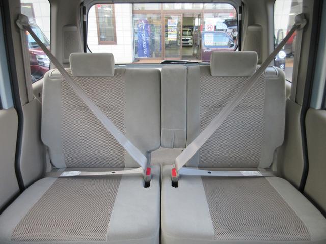 PZターボ 4WD 電動スライドドア HIDライト フォグライト ナビ TV シートヒーター 保証付(22枚目)