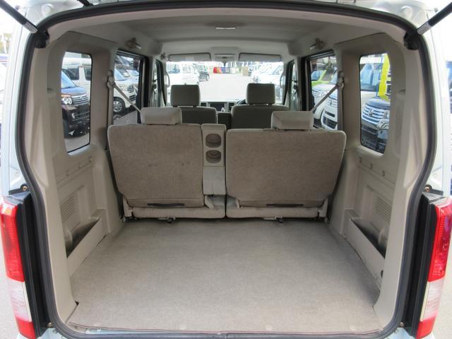 PZターボ 4WD 電動スライドドア HIDライト フォグライト ナビ TV シートヒーター 保証付(23枚目)