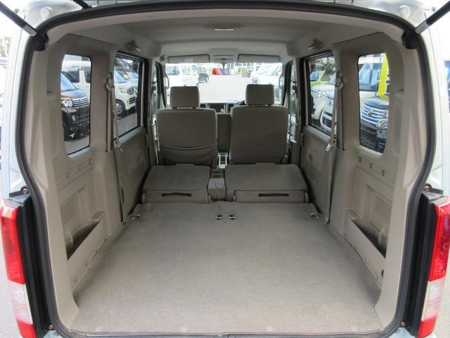 PZターボ 4WD 電動スライドドア HIDライト フォグライト ナビ TV シートヒーター 保証付(24枚目)