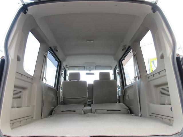 PZターボ 4WD 電動スライドドア HIDライト フォグライト ナビ TV シートヒーター 保証付(25枚目)