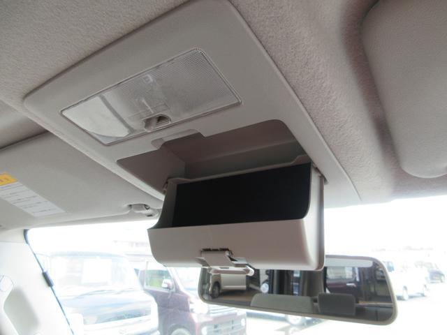 PZターボ 4WD 電動スライドドア HIDライト フォグライト ナビ TV シートヒーター 保証付(36枚目)
