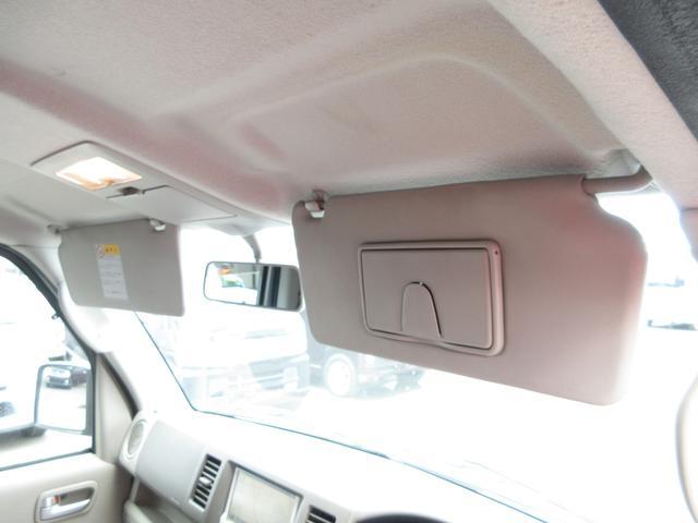 PZターボ 4WD 電動スライドドア HIDライト フォグライト ナビ TV シートヒーター 保証付(40枚目)