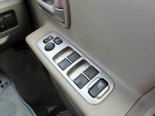 PZターボ 4WD 電動スライドドア HIDライト フォグライト ナビ TV シートヒーター 保証付(41枚目)