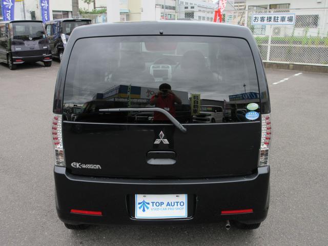 M 4WD CD再生 キーレスキー シートヒーター 保証付(7枚目)