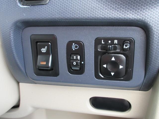 M 4WD CD再生 キーレスキー シートヒーター 保証付(29枚目)