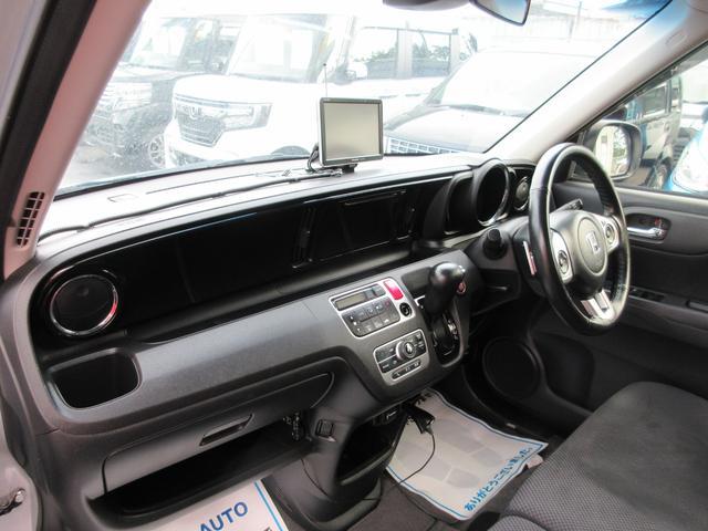 ツアラー・Aパッケージ 4WD ターボ ナビTV スマートキー 衝突軽減 ETC バックカメラ 保証付(15枚目)