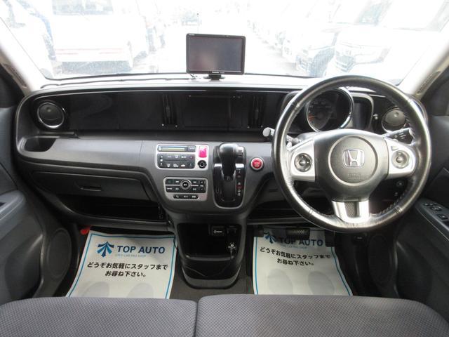ツアラー・Aパッケージ 4WD ターボ ナビTV スマートキー 衝突軽減 ETC バックカメラ 保証付(16枚目)