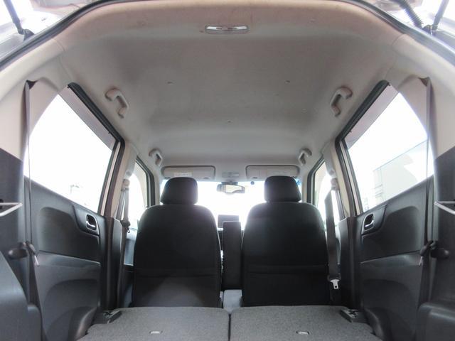 ツアラー・Aパッケージ 4WD ターボ ナビTV スマートキー 衝突軽減 ETC バックカメラ 保証付(25枚目)