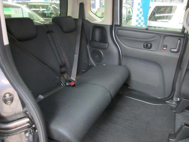 G SSパッケージ 4WD 両側電動スライドドア ナビ TV DVD再生 ETC シートヒーター 保証付(21枚目)