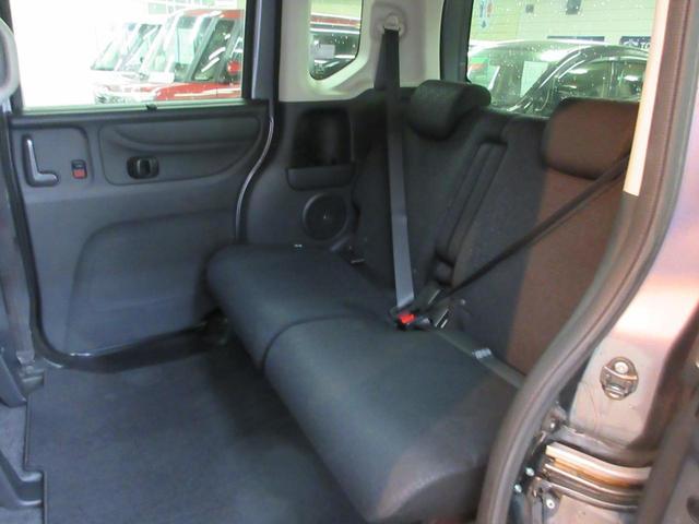 G SSパッケージ 4WD 両側電動スライドドア ナビ TV DVD再生 ETC シートヒーター 保証付(22枚目)