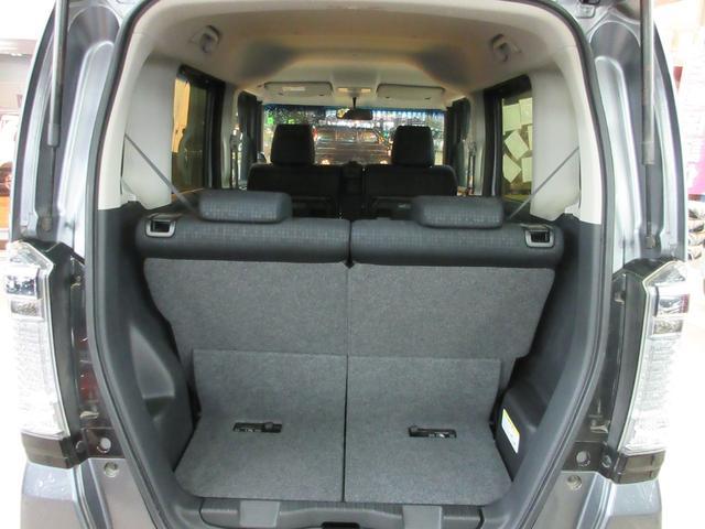 G SSパッケージ 4WD 両側電動スライドドア ナビ TV DVD再生 ETC シートヒーター 保証付(24枚目)