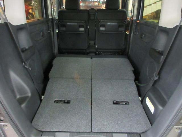 G SSパッケージ 4WD 両側電動スライドドア ナビ TV DVD再生 ETC シートヒーター 保証付(25枚目)