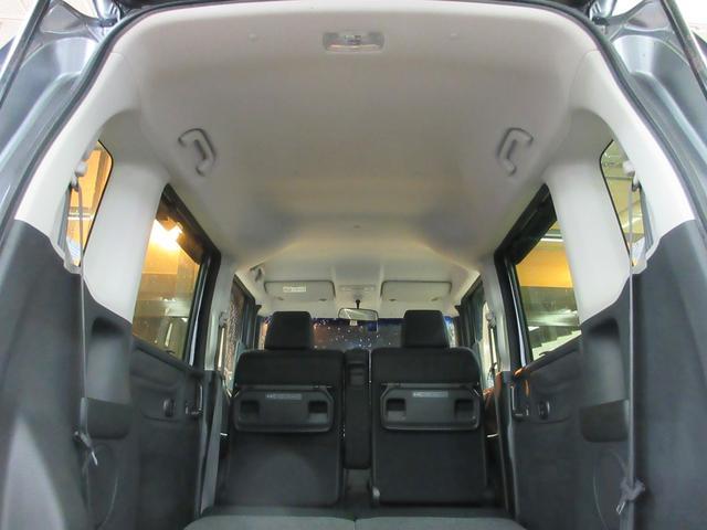 G SSパッケージ 4WD 両側電動スライドドア ナビ TV DVD再生 ETC シートヒーター 保証付(26枚目)