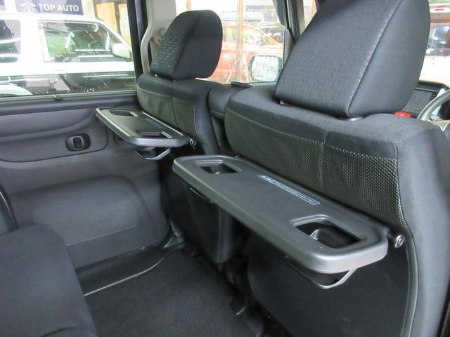 G SSパッケージ 4WD 両側電動スライドドア ナビ TV DVD再生 ETC シートヒーター 保証付(38枚目)