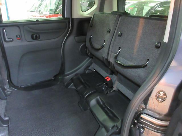 G SSパッケージ 4WD 両側電動スライドドア ナビ TV DVD再生 ETC シートヒーター 保証付(39枚目)