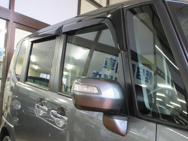 G SSパッケージ 4WD 両側電動スライドドア ナビ TV DVD再生 ETC シートヒーター 保証付(42枚目)