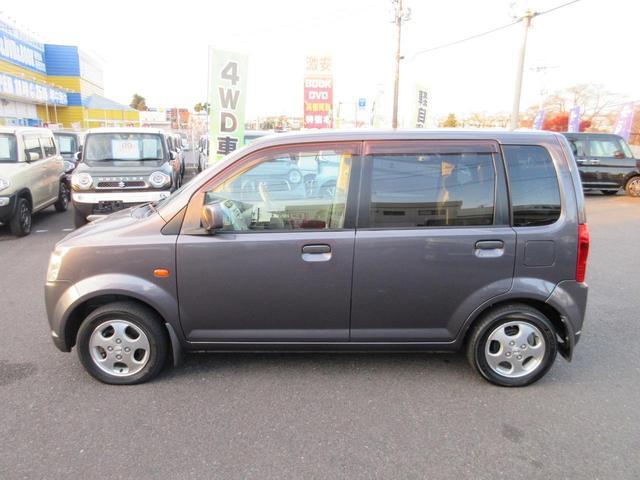 E FOUR 4WD ワンオーナー キーレス CD シートヒーター 無修復歴(17枚目)