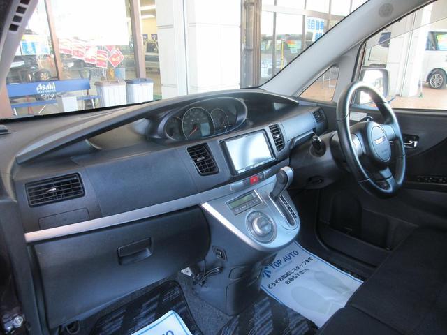 カスタム RS 4WD ターボ スマートキー ナビ TV DVD再生 ETC 無修復歴 保証付(17枚目)