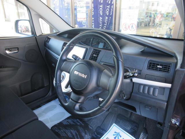 カスタム RS 4WD ターボ スマートキー ナビ TV DVD再生 ETC 無修復歴 保証付(18枚目)
