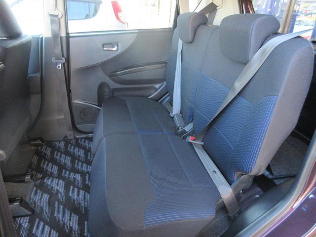 カスタム RS 4WD ターボ スマートキー ナビ TV DVD再生 ETC 無修復歴 保証付(22枚目)