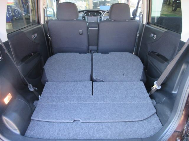 カスタム RS 4WD ターボ スマートキー ナビ TV DVD再生 ETC 無修復歴 保証付(25枚目)