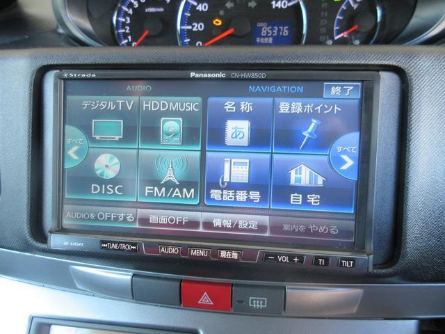 カスタム RS 4WD ターボ スマートキー ナビ TV DVD再生 ETC 無修復歴 保証付(30枚目)