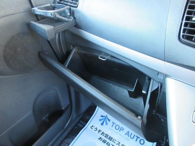 カスタム RS 4WD ターボ スマートキー ナビ TV DVD再生 ETC 無修復歴 保証付(33枚目)