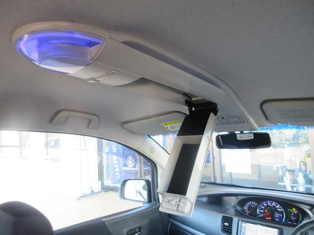 カスタム RS 4WD ターボ スマートキー ナビ TV DVD再生 ETC 無修復歴 保証付(38枚目)