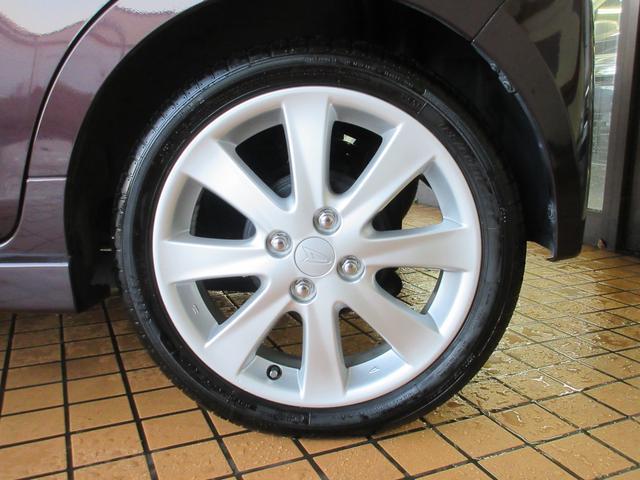 カスタム RS 4WD ターボ スマートキー ナビ TV DVD再生 ETC 無修復歴 保証付(43枚目)