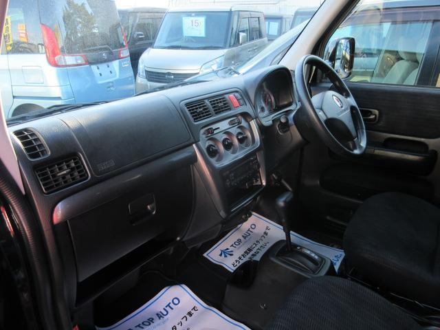 M 4WD CD ETC エンジンスターター 無修復歴車 保証付(15枚目)