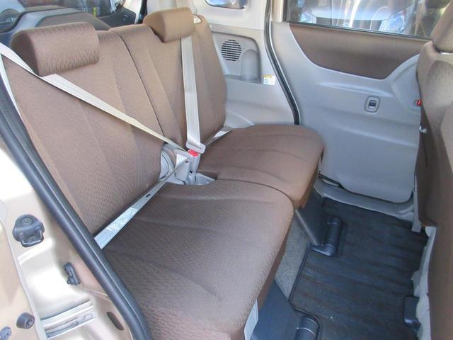 G 4WD 電動スライドドア CD スマートキー シートヒーター 保証付(28枚目)