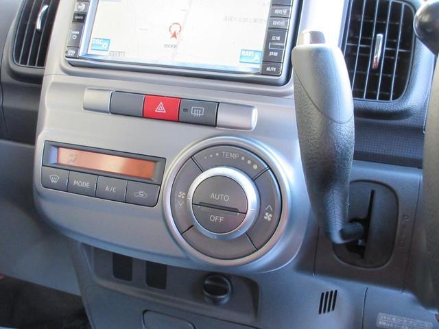 カスタムRS 4WD ターボ 電動スライドドア ナビ TV DVD再生 無修復歴 保証付(30枚目)