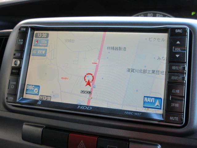 カスタムRS 4WD ターボ 電動スライドドア ナビ TV DVD再生 無修復歴 保証付(31枚目)