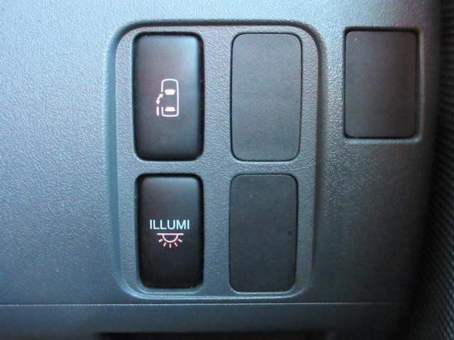 カスタムRS 4WD ターボ 電動スライドドア ナビ TV DVD再生 無修復歴 保証付(34枚目)