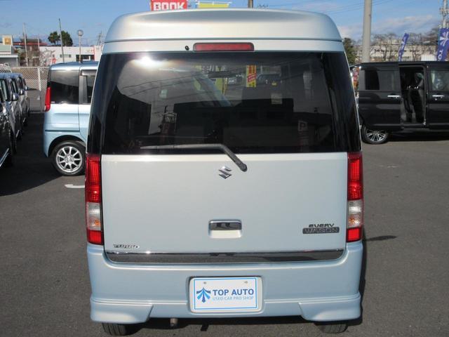 PZターボスペシャル 4WD 両側電動スライド CD キーレス シートヒーター 保証付(16枚目)