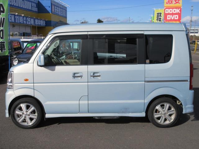 PZターボスペシャル 4WD 両側電動スライド CD キーレス シートヒーター 保証付(18枚目)