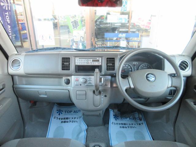 PZターボスペシャル 4WD 両側電動スライド CD キーレス シートヒーター 保証付(23枚目)