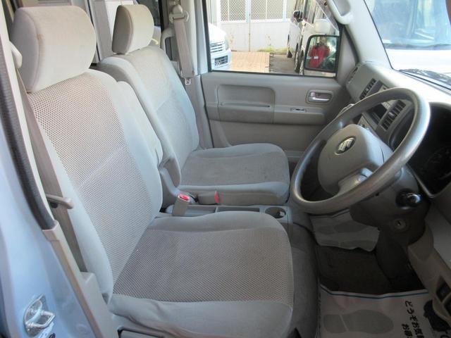PZターボスペシャル 4WD 両側電動スライド CD キーレス シートヒーター 保証付(24枚目)