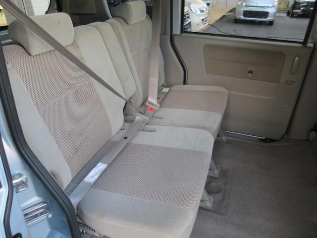 PZターボスペシャル 4WD 両側電動スライド CD キーレス シートヒーター 保証付(25枚目)