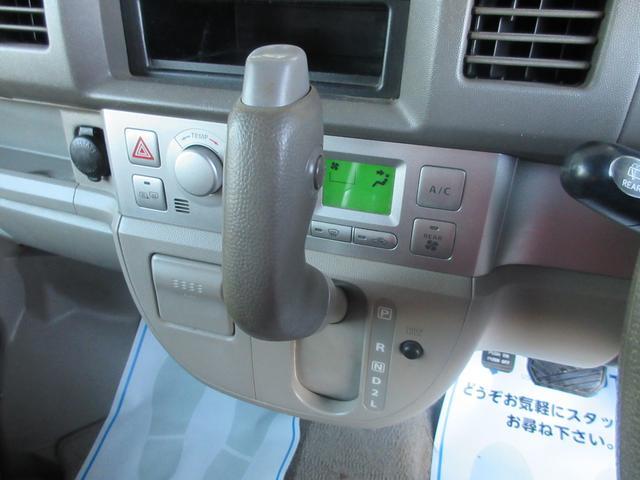 PZターボスペシャル 4WD 両側電動スライド CD キーレス シートヒーター 保証付(28枚目)